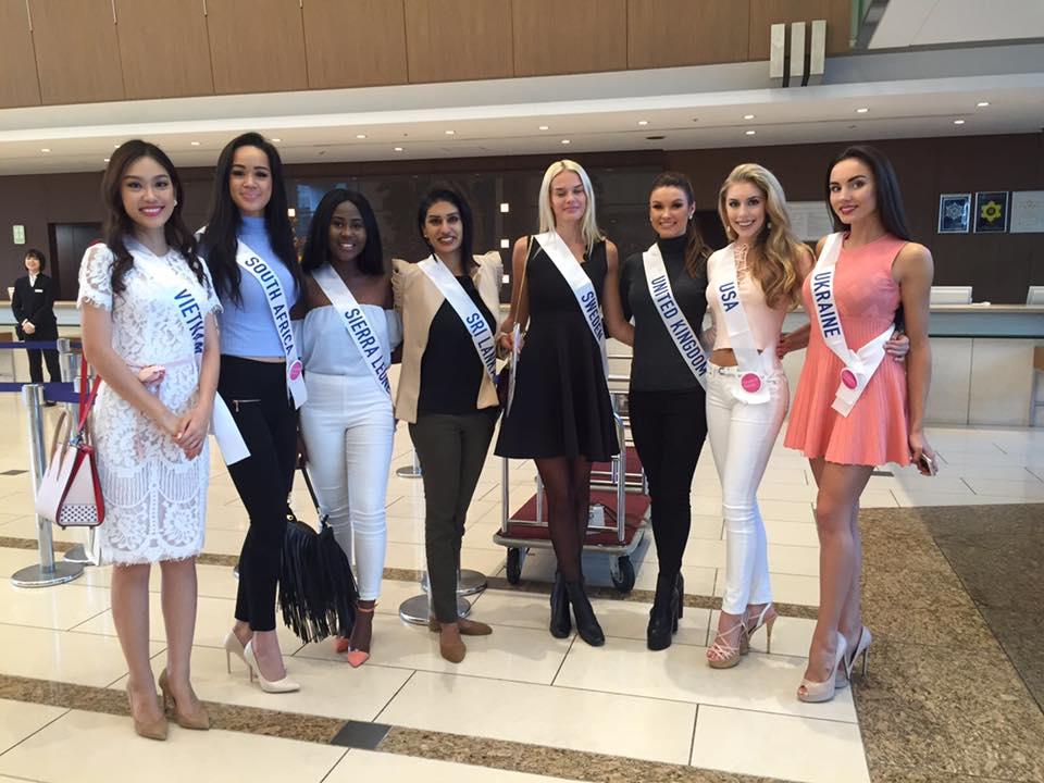 kaitryana leinbach, top 5 de miss international 2016. Avpqhryh