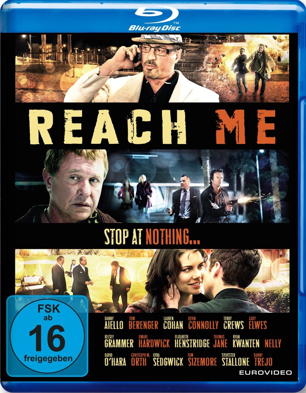 : Reach Me 2014 German dl 1080p BluRay x264 EXQUiSiTE