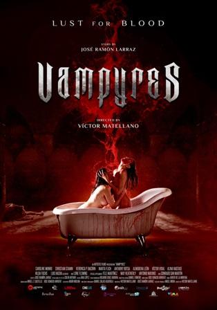 : Vampyres uncut 2015 german ac3 DVDRiP x264 dje2016