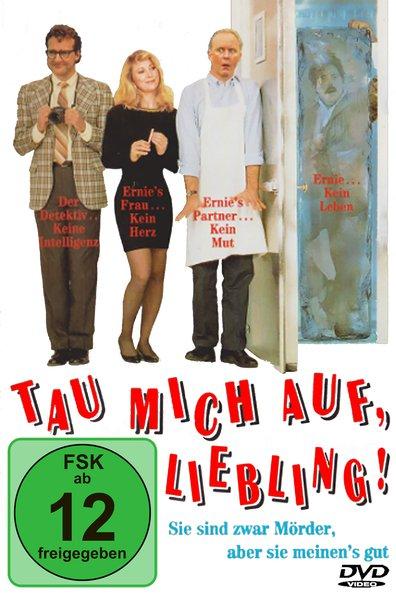 : Tau mich auf Liebling 1989 German 720p Hdtv x264 - CiHd