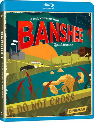 : Banshee s01 s04 Complete German dl 1080p BluRay x264 Scene
