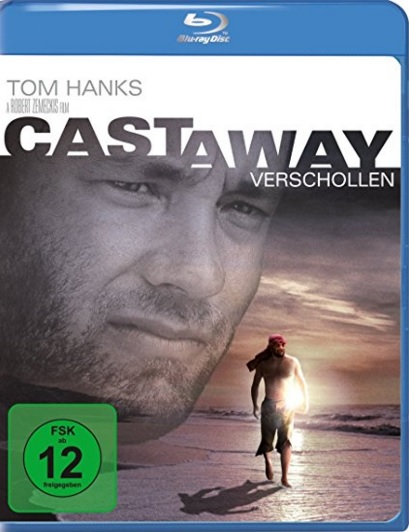 : Cast Away Verschollen 2000 German ac3 dl 1080p BluRay x264 Pate