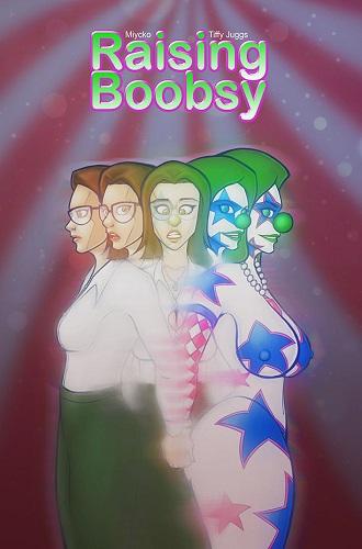 Miycko - Raising Boobsy