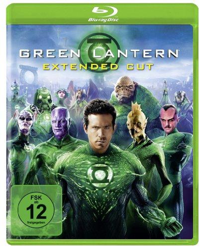 : Green Lantern 2011 extended German dl 1080p BluRay x264 PRiViLEGED