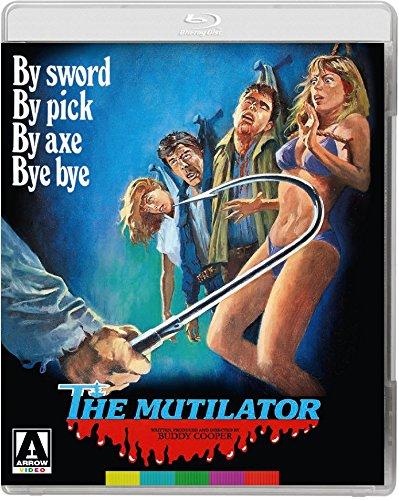 : The Mutilator Uncut 1984 German Dl 1080p BluRay x264 - Etm