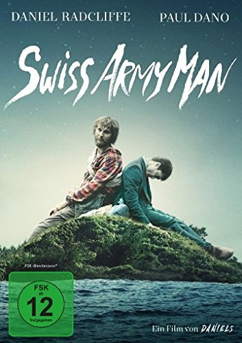 : Swiss Army Man 2016 German Bdrip Md x264 - MultiPlex