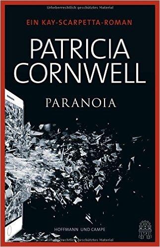 : Cornwell, Patricia - Kay Scarpetta 23 - Paranoia