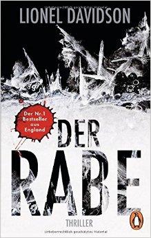 : Davidson, Lionel - Der Rabe