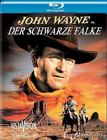 : Der schwarze Falke 1956 German dl 1080p BluRay x264 CRiSP