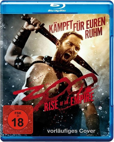 : 300 Rise of an Empire German 720p BluRay x264 EXQUiSiTE