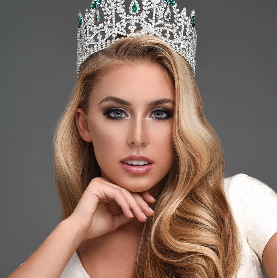 kaitryana leinbach, top 5 de miss international 2016. S8qqcst4