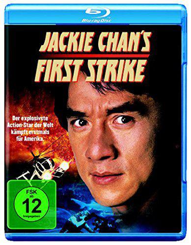 : Jackie Chans Erstschlag 1996 complete bluray iND