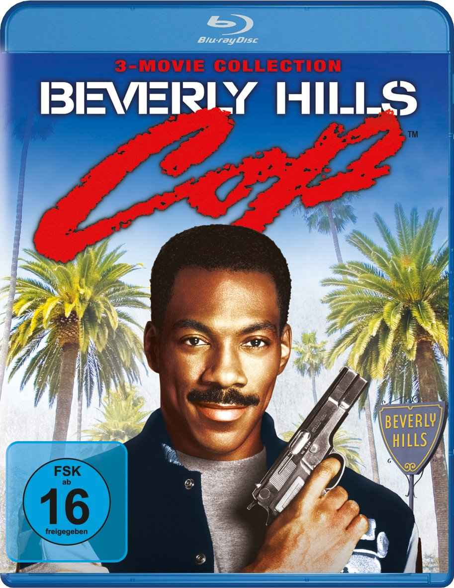 : Beverly Hills Cop iii 1994 German 720p BluRay x264 DETAiLS