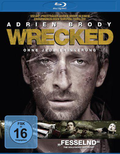 : Wrecked 2010 German dts dl 1080p BluRay x264 LeetHD