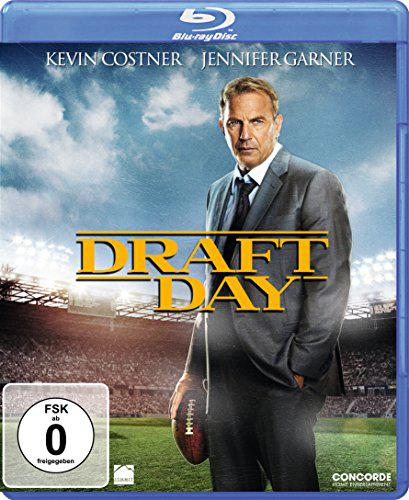 : Draft Day German 2014 BDRiP x264 EXQUiSiTE
