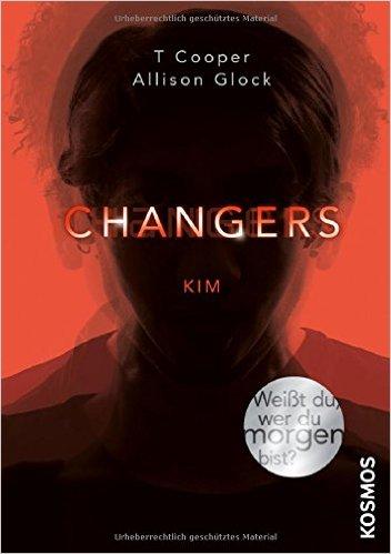 : Cooper, T  + Glock, Allison - Changers 03 - Kim
