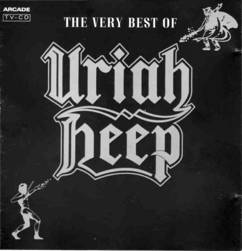 Uriah Heep - The Best Of Uriah Heep (1993) 320 KBPS
