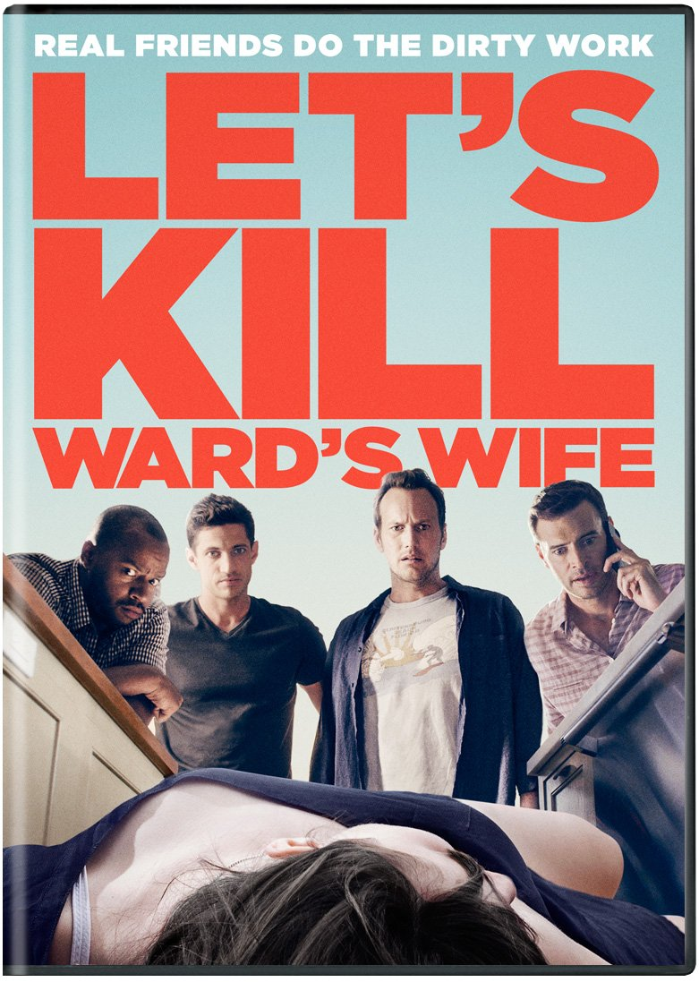 : Lets Kill Wards Wife 2014 German Bdrip Ac3 XviD-CiNedome