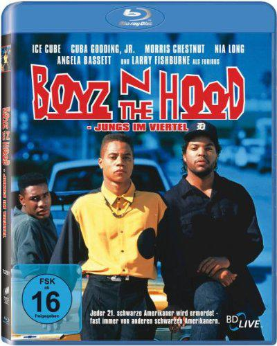 : Boyz n The Hood 1991 complete bluray iND