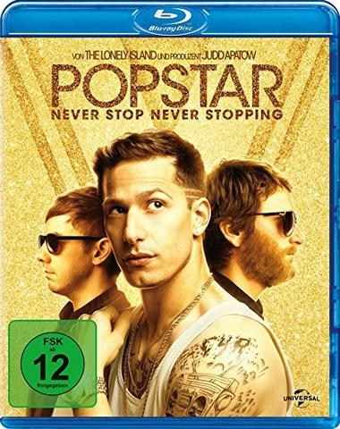 : Popstar Never Stop Never Stopping 2016 German BDRiP ac3 XViD bm