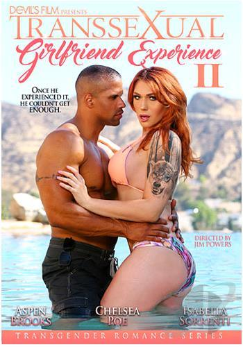 Transsexual Girlfriend Experience 2 720p Cover