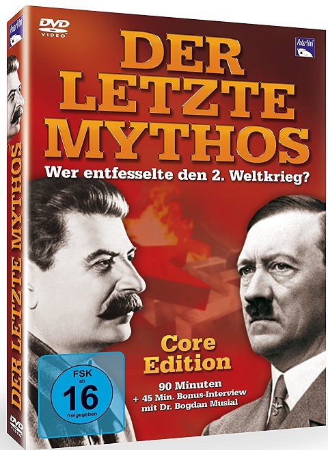 : Der letzte Mythos Wer entfesselte den 2 Weltkrieg Core Edition german doku 2008 fs DVDRip x264 iQ