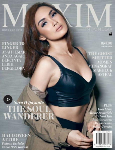 : Maxim Indonesia - Oktober 2016