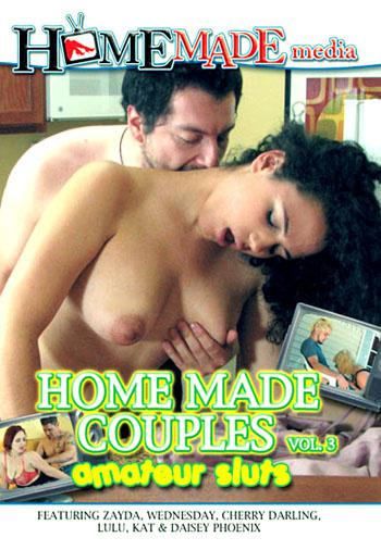 : Home Made Couples 3