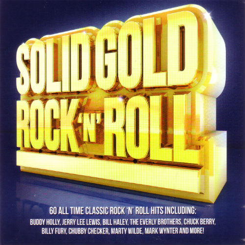 Solid Gold Rock n Roll (2016)