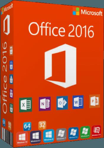 Office 2016 Professional Plus Volume Oktober 2016