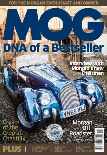 : Mog Magazine - November 2016