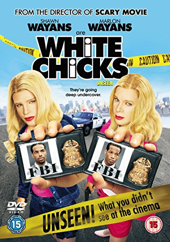 : White Chicks 2004 German Dl 1080p Hdtv x264 - TiPtoP