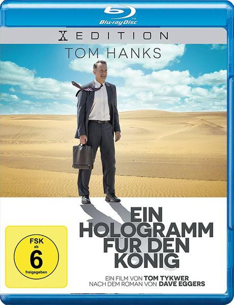 : Ein Hologramm Fuer Den Koenig 2016 German Dl 1080p BluRay x264-Encounters