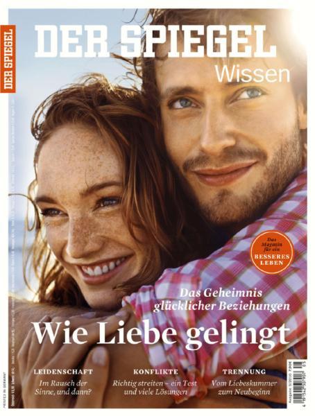 : Der Spiegel Wissen - November 2016