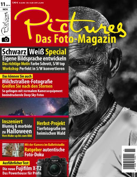 : Pictures Germany - November 2016