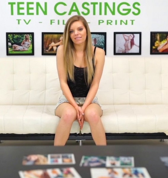 Casting - Trisha Parks