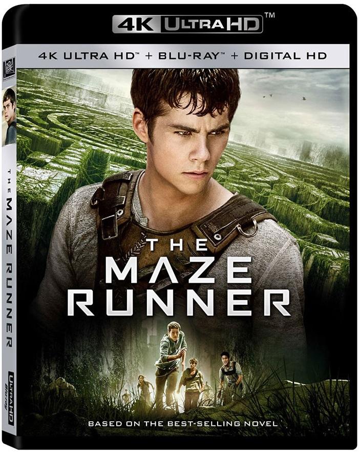 : Maze Runner Die Auserwaehlten im Labyrinth 2014 German retail dtsd 7 1 dl 2160p uhd LameMIX