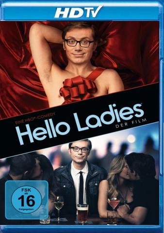 : Hello Ladies The Movie 2014 German dl 1080p hdtv x264 aida