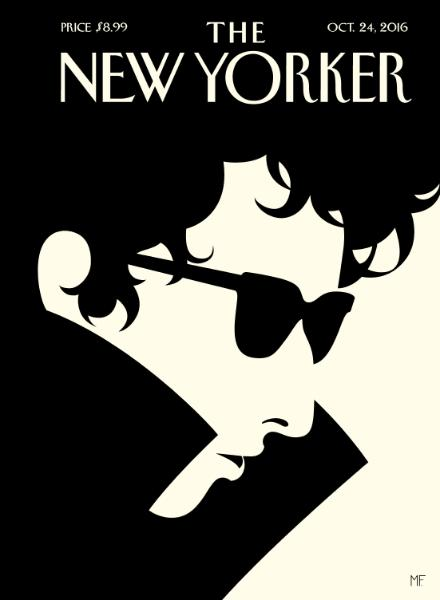 : The New Yorker - October 24 2016