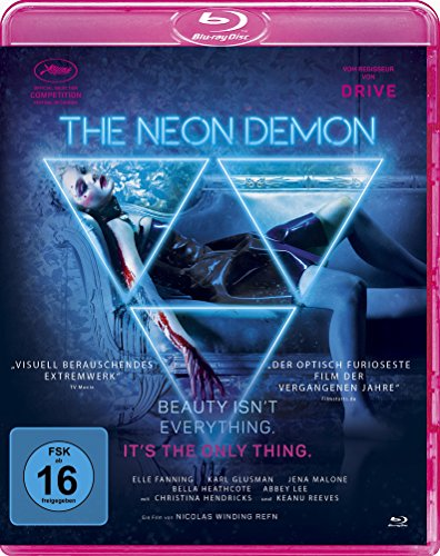 The Neon Demon Stream German