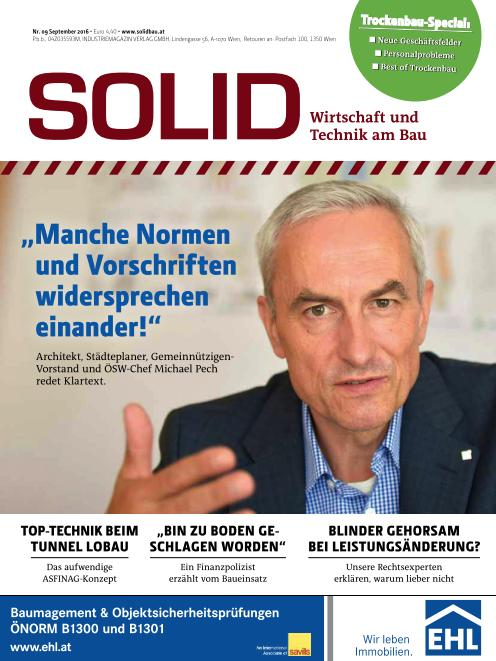: Solid - September 2016