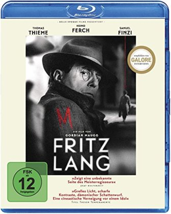 : Fritz Lang 2016 German 1080p BluRay x264 LeetHD