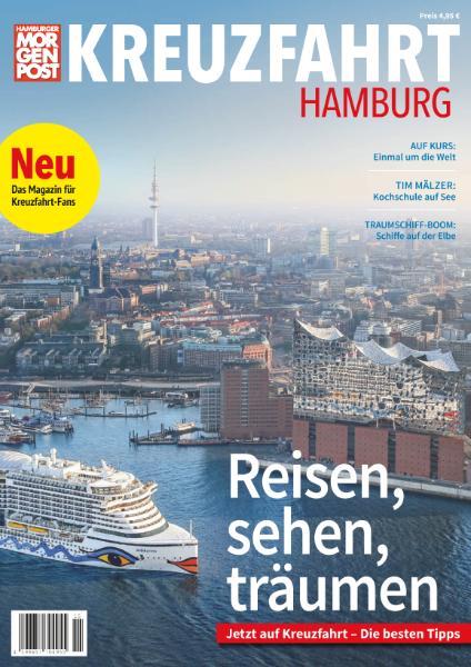 : Kreuzfahrt Hamburg 2016
