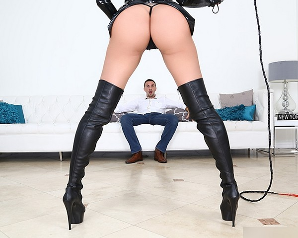 Breanne Benson - Big Cock for the Last Time Big Cock for the Last Time