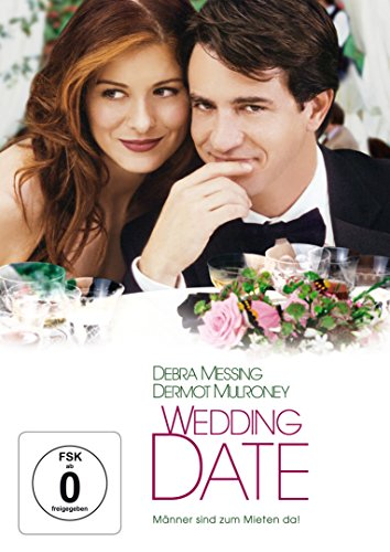 : Wedding Date 2005 German Ac3D Dl 1080p Hddvd x264 - KlassiGerhd
