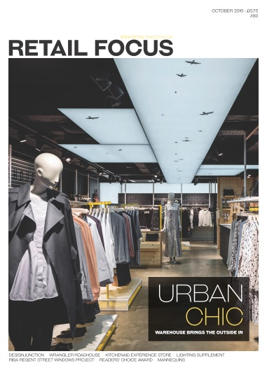 : Retail Focus - October 2016