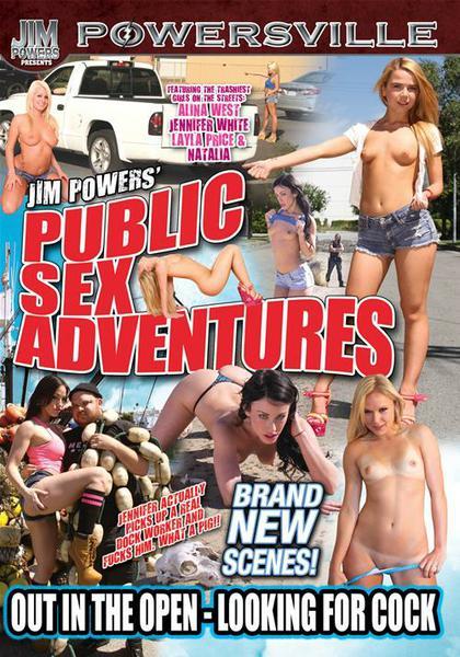 : Public Sex Adventures