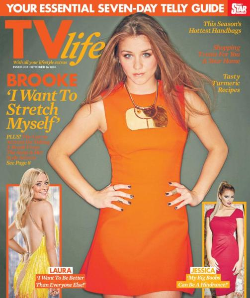 : Tv Life - 16 October 2016