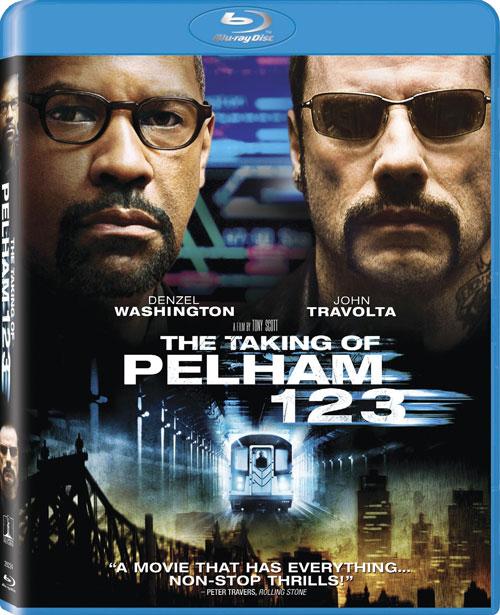 : Die Entfuehrung der u Bahn Pelham 123 2009 German dl 1080p BluRay avc coolhd