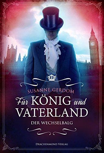 : Gerdom, Susanne - Fuer Koenig und Vaterland - Der Weselbalg